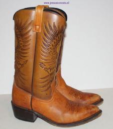 cowboy-Western-laarzen-B