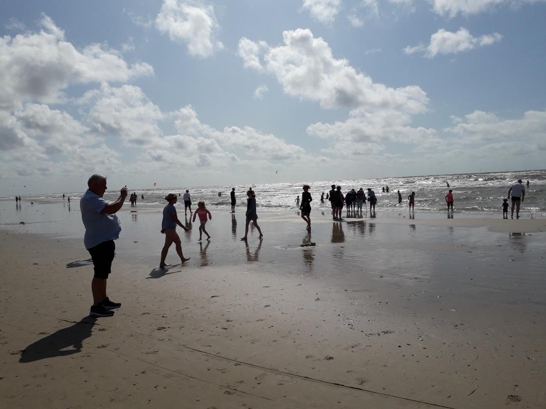 Egmond aan zee 2019 woensdag 7 augustus