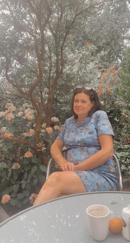 Trudy 2020 bij Annemiek